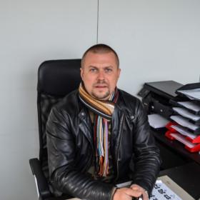 Alex Khlistouski
